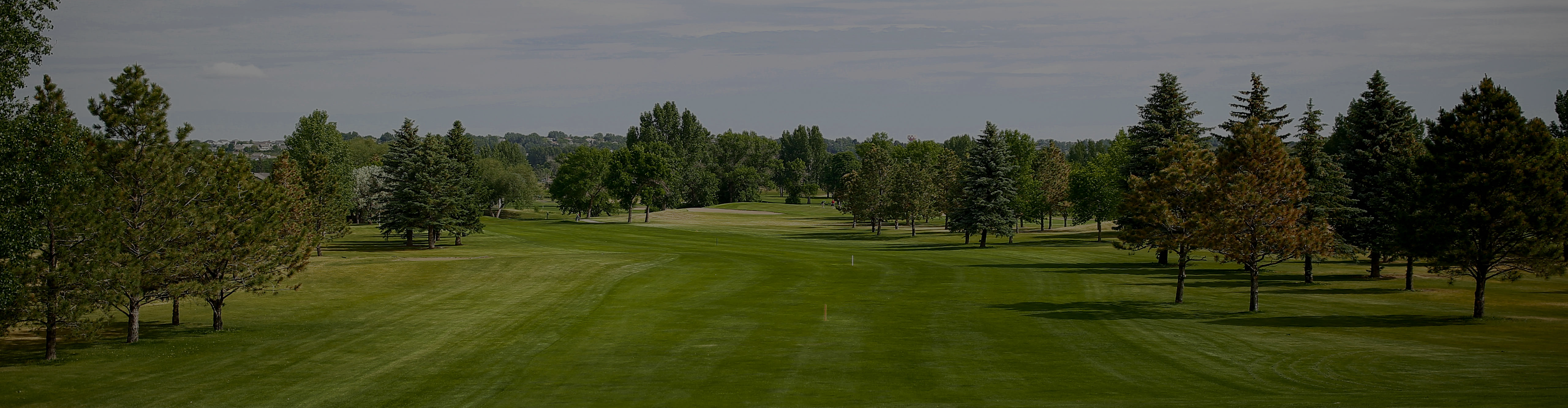 Minot Parks and Recreation | Souris Valley Golf Course